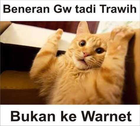 Meme Meme Lucu Yang Muncul Di Bulan Ramadhan Inatonreport Com